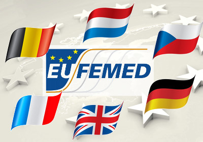 EUFEMED members