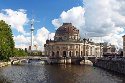 Major Berlin 2021