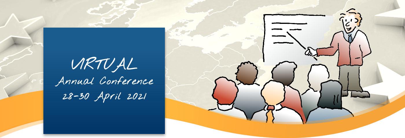 Virtual Annual Conference 2021